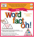 Learning Advantage word-fact-oh! Basics Game