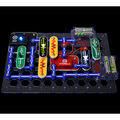 Snap Circuits LIGHT Projects