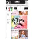 The Happy Planner Mini Page Protectors 12pk