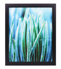 Portrait Wall Frame 16X20-Black