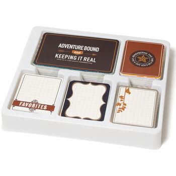 Project Life Core Kit-Cinnamon Edition