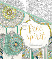 Freespirit-kaiser Coloring Book, , hi-res