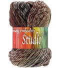 Mary Maxim Studio Yarn