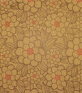 Home Decor 8\u0022x8\u0022 Fabric Swatch-Upholstery Fabric Barrow M8818-5908 Husk