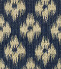 Covington Upholstery Fabric Swatch-Tierney