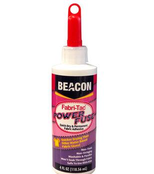 Beacon Fabri Tac Fabric Adhesive