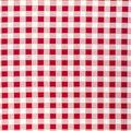 Keepsake Calico Cotton Fabric-Red Glitter Buffalo Check