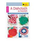 A Dishcloth A Month Crochet Book