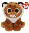 Ty Beanie Baby TIGGS Orange Tiger Medium