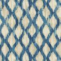 Kelly Ripa Multi-Purpose Decor Fabric 54\u0022-Floating Trellis Indigo