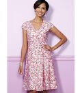 Butterick Pattern B6448 Misses\u0027 Dresses-Size 6-8-10-12-14