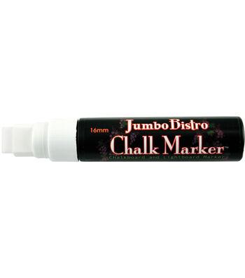Chalk Marker Jmb Wht