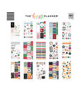 Me & My Big Ideas The Happy Planner Value Pack Stickers-Seasonal
