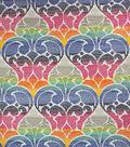 Home Essentials Lightweight Decor Fabric-Demesa Amethyst