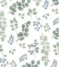 Simply Spring 52\u0027\u0027x90\u0027\u0027 Tablecloth-Greenery