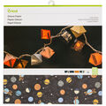 Cricut Deluxe Paper-Outer Space