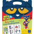 Hot Dots Jr. Pete the Cat I Love Kindergarten! Set