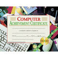 Hayes Computer Achievement Certificate, 30 Per Pack, 6 Packs