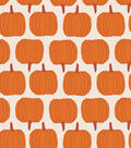Simply Autumn 60\u0027\u0027 Round Tablecloth-Pumpkins