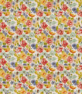 SMC Designs Upholstery Fabric 54\u0022-Morgan/Springtime