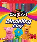 Cra-Z-Art 24 pk Modeling Clay