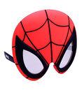 Sun-Staches Sunglasses-Marvel Comics Spider-Man