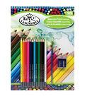 Royal Langnickel Watercolor Pencil Artist Pack