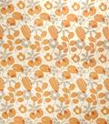 Home Decor 8\u0022x8\u0022 Fabric Swatch-Eaton Square Fraggle Tangerine