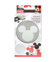 American Crafts Paper Punch-Large Mickey Ears, , hi-res