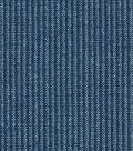 PKL Studio Upholstery Décor Fabric-Slim Fit Indigo