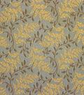 Home Decor 8\u0022x8\u0022 Fabric Swatch-Upholstery Fabric Barrow M8363-5664 Bluebell