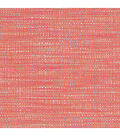 P/K Lifestyles Upholstery Fabric 55\u0022-Dapper/Flamingo