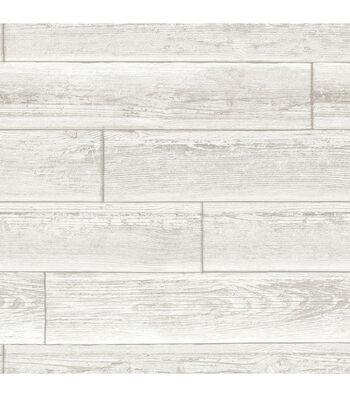 Wallpops Nuwallpaper Peel & Stick Wallpaper-Cream Serene