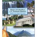 Llittleton U.S. Territory & D.C. Quarter Color Folder-2009