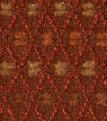 Home Decor 8\u0022x8\u0022 Fabric Swatch-Barrow M7356-5460 Claret