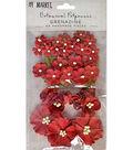 49 And Market Botanical Potpourri 49 pk Flowers-Grenadine