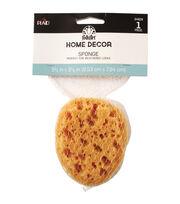 FolkArt Home Decor 3.75''x3.13'' Sponge, , hi-res
