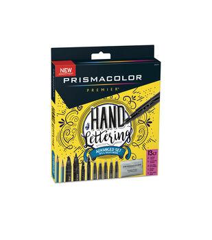 Prismacolor Advanced Hand Lettering Kit