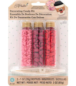 Sweet Sugarbelle Decorating Candy Kit