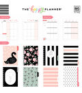 The Happy Planner Classic Dated Planner-Simply Lovely