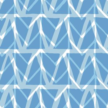 CHEVRONS stripes X
