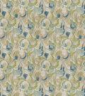 SMC Designs Outdoor Upholstery Fabric 54\u0022-Challenge/Dew