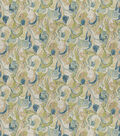 SMC Designs Upholstery Fabric 54\u0022-Challenge/Dew
