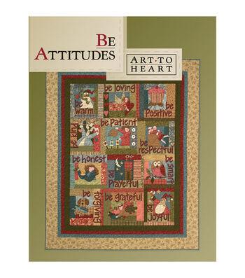 Be Attitudes Art To Heart