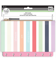 The Happy Planner Girl Daydreamer Collection Mini Pouch, , hi-res