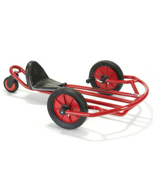 Winther Viking Large Swingcart-Red