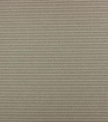 "Solarium Outdoor Fabric 54""-Odell Taupe"