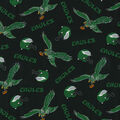 Philadelphia Eagles Cotton Fabric -Legacy Digital