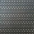 Soft & Comfy Fleece Fabric-Silver Arrows on Black
