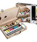 Van Gogh 20ml Oil Colour Paint Set 10/Pkg-Basic